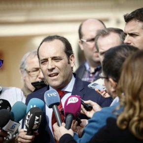 Cs, dos años de estabilidad, propuestas y fiscalización en Málaga