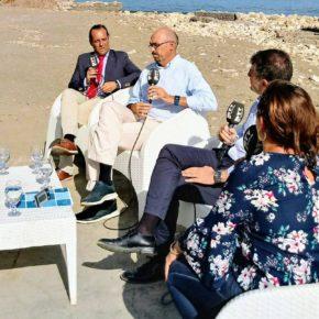 Cassá destaca las políticas verdes de Cs como aval de acción útil y exige de  nuevo agilidad a Urbanismo