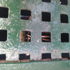 Cs exige a la Junta que abra al público la mezquita funeraria de Yabal Faruh, oculta en el sótano de un bloque de calle Agua