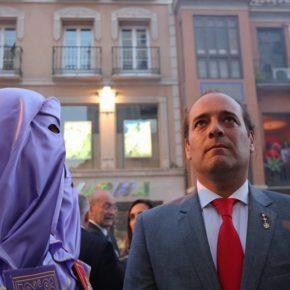 Ciudadanos apoya sin complejos al patrimonio y cofradías de Málaga