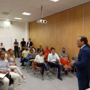 Cs impulsa Coinvierte Málaga, un fondo de inversión con 1 millón para startups innovadoras