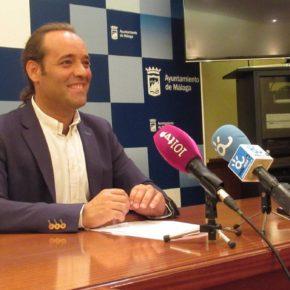 """Cassá: """"El comité de Limasa aprovecha las dudas del alcalde para chantajear otra vez a Málaga"""""""