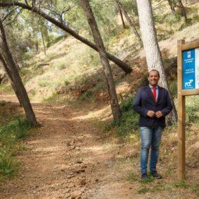 Ciudadanos fuerza la aprobación de las primeras obras en Gibralfaro