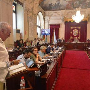 Cs supeditará el apoyo al presupuesto 2018 a negociar una salida a los terrenos de Repsol