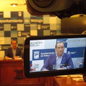 Cs exige conocer el dinero recaudado en Málaga capital por el canon de saneamiento