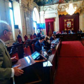 Málaga promueve un parque arqueológico en el Cerro del Villar a propuesta de Cs