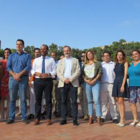 Dos años de Ciudadanos en 22 medidas de ahorro para los malagueños