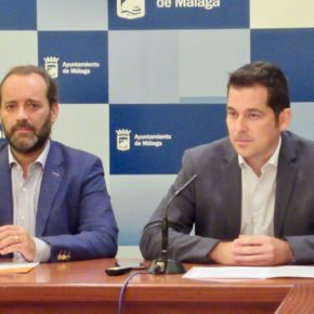 Cs pedirá la comparecencia del alcalde para que dé explicaciones sobre los puestos hereditarios en Limasa y explique su hoja de ruta