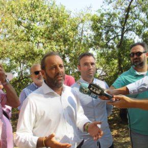 Cs exige coordinación policial para evitar la presencia de 'okupas' en Baños del Carmen
