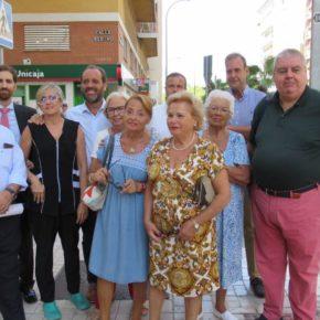 Cs pide inversiones para modernizar La Malagueta y propiciar su resurgir al amparo del puerto y el turismo de lujo