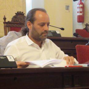 Mejor coordinación policial en los Baños del Carmen para evitar 'okupas', a iniciativa de Cs