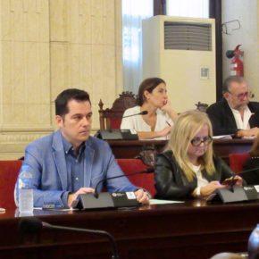 Respaldo municipal a la inquietud de Cs Málaga por atraer una universidad privada a la zona Oeste