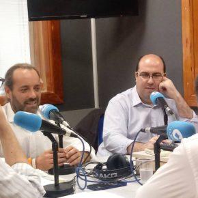 Cassá apuesta en la COPE por reforzar las competencias de los ayuntamientos