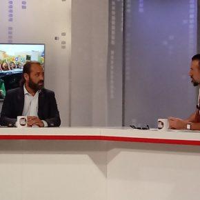 """Cassá recalca en 101 TV la postura de Cs sobre Cataluña: """"artículo 155 de la Constitución y elecciones autonómicas"""""""