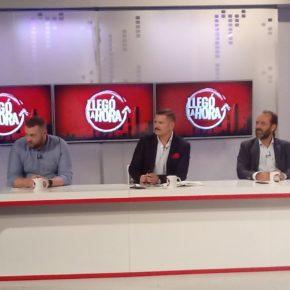 """Cassá, en 101TV: """"Hemos llegado a esta situación ilegal de la Invisible por los complejos del alcalde"""""""