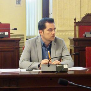 Carballo pregunta por la reorganización de Urbanismo en la Comisión de Transparencia