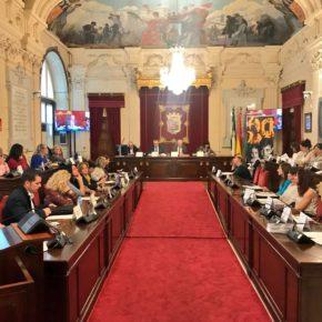 Carballo asiste al Consejo Sectorial de Mujeres