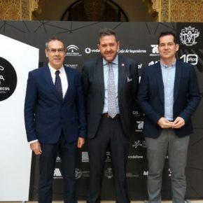 Carballo acude al Foro Telecos 2017 en el Gran Hotel Miramar