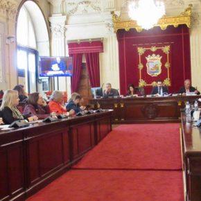 Aprobada la moción para exigir un paso seguro para sortear la hiperronda en Puerto de la Torre