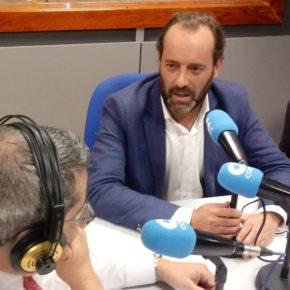 """Cassá defiende en la COPE que """"Ciudadanos es el cortafuegos contra el populismo y nacionalismo"""""""