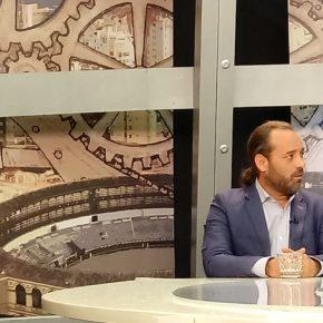Cassá recrimina en Ondaluz que el PSOE quiera meter más personal en Limasa cuando hay la misma plantilla que en Sevilla