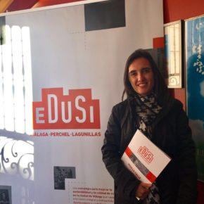 Cs Málaga asiste a la I Asamblea de la Estrategia EDUSI Málaga 'Perchel-Lagunillas'