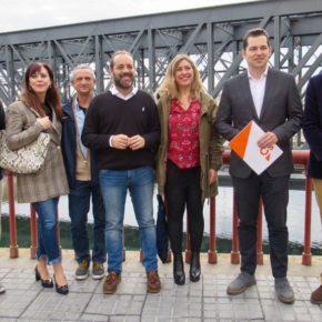 Cs pide aprovechar el momento estratégico que vive Málaga y retomar el concurso del puerto deportivo de San Andrés