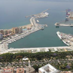 La hora del puerto deportivo de San Andrés