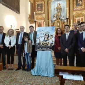 Cs Málaga, en el pregón de Nuestra Señora de los Ángeles