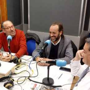"""Cassá critica en COPE que el alcalde lleva desde 2003 """"poniéndole pegas"""" al metro"""