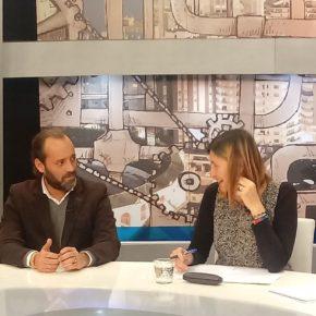 """Cassá lamenta en Ondaluz la imagen proyectada en la crisis del ruido """"por las luchas PP-PSOE"""""""