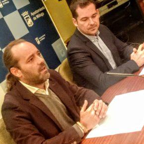 Cs recuerda que ha logrado que Málaga tenga el bono anual de autobús más barato de España y exige a la EMT que lo promocione