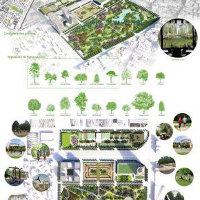 Un paso más para el gran parque en Repsol