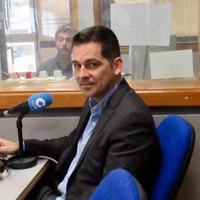 Carballo reivindica en Cope la apuesta de Cs por lograr sacrificio cero animal en Málaga