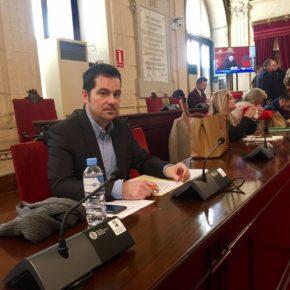 Aprobada nuestra moción para dotar de suministro de agua a los 800 vecinos de Los Gámez