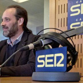 Cassá reivindica en la SER que gracias a Cs Málaga habrá un parque de 130.000 m2 en los terrenos de Repsol