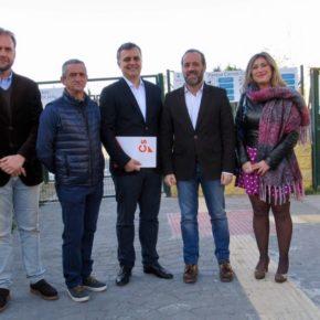 Cs propone una policía para la protección animal, un bono social para esterilizaciones y campañas para seguir luchando por el sacrificio cero en Málaga