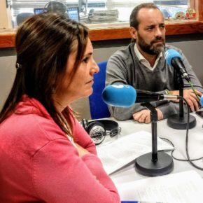 """Cassá en COPE: """"Somos muy críticos con la gestión del alcalde con el metro"""""""