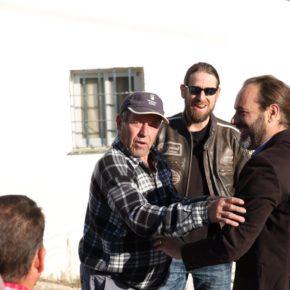 Ciudadanos pide una solución para dotar de suministro de agua a los 800 vecinos de la barriada de Los Gámez