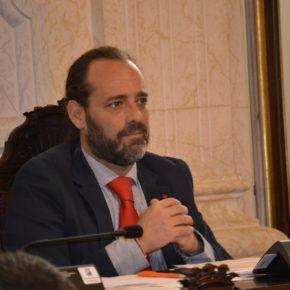 El pleno aprueba licitar las obras del metro al Civil a cambio de un plan de inversiones en Bailén-Miraflores