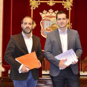 Ciudadanos pedirá en pleno que la Junta adjudique de forma inmediata las obras para terminar el tramo del metro entre Renfe y Guadalmedina