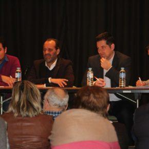 Ciudadanos celebra su encuentro vecinal 11x11 en el Puerto de la Torre