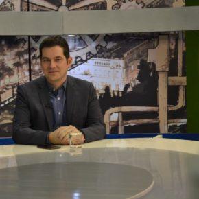 """Carballo en Ondaluz TV: """"Gracias a Cs Málaga se han empezado a bonificar las plusvalías"""""""