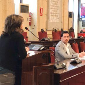 Aprobada la moción para mejorar la movilidad en Teatinos y accesos a Los Olivos y Universidad Laboral