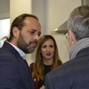 Ciudadanos propone reconocer la labor y trayectoria de Autismo Málaga con motivo de su 25 aniversario