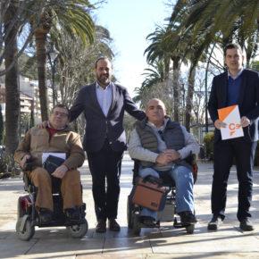 Málaga, más accesible