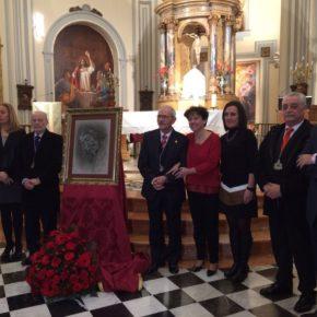 Cs Málaga, en el pregón de Archicofradía de la Sangre