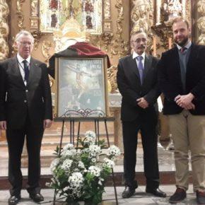 Cs Málaga, en la presentación del cartel de Seba Cervantes y el pregón de José Miguel Luque