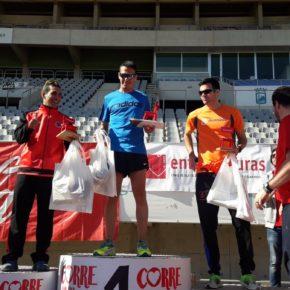 Cs Málaga, en la VII Carrera Solidaria 'Corre por una causa, corre por la educación'