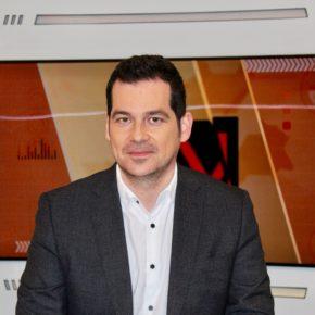 """Carballo critica en 101 TV la desidia del PP: """"están más centrados en la batalla del candidato que en la gestión"""""""